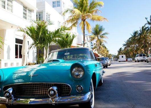 1 Woche Florida im 4*Hotel direkt am Miami Beach inkl. Flug, Frühstück und Rail&Fly für 915€