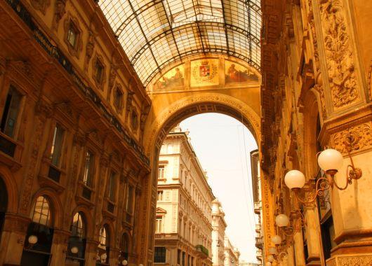 Mai – Oktober: 3 Tage Mailand im 4* Hotel inkl. Frühstück und Flug ab 220€