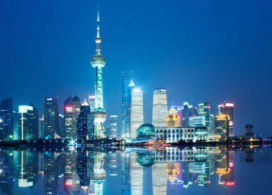 Urlaub in Fernost: Top 4 Sterne Hotel in Shanghai für 23€ pro Person, Flüge ab 489€