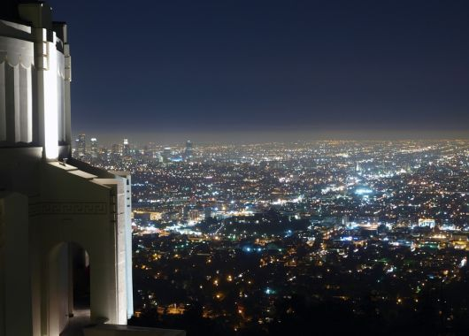 7 Tage Los Angeles im November – Flüge und Hotel für 693€ pro Person