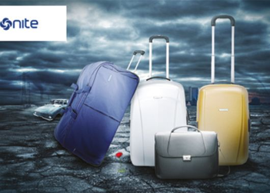 Samsonite Sale beim Shoppingclub vente-privee.com