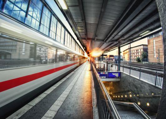 Tickets für die Deutsche Bahn bei Lidl: 2 Fahrten durch ganz Deutschland für nur 49,90€