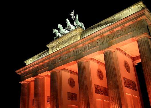 Silvester in Berlin: 4 Tage im 4 Sterne Hotel für nur 196€ pro Person