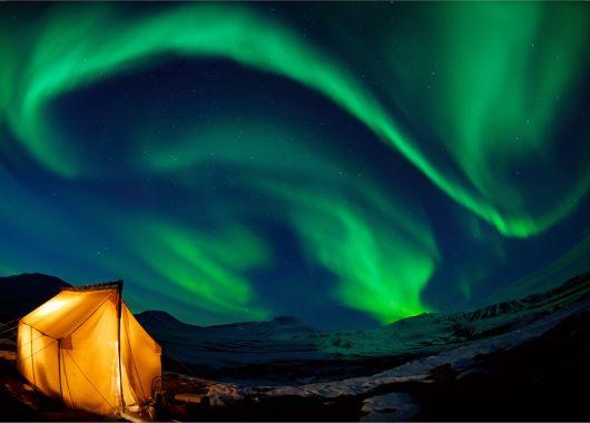 Sale bei WOWAir, Hin- und Rückflug nach Island im Sommer ab 118€