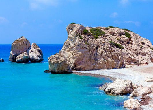 Nordzypern im April: 1 Woche in gutem 4*Hotel mit Frühstück inklusive Flug ab 296€ pro Person