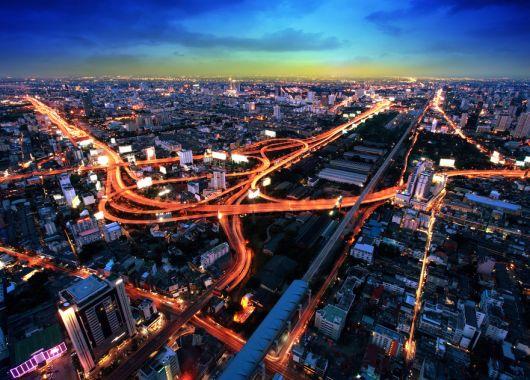 Günstige Flüge nach Bangkok: Hin- und Rückflug ab 318 Euro (ab Köln)