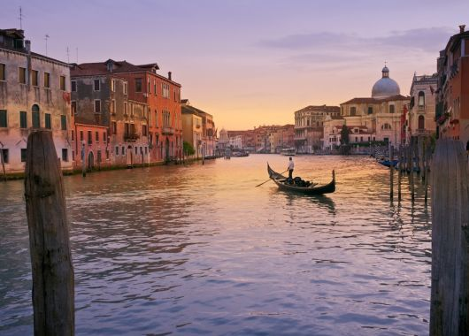 Venedig: 3 Tage im 4* Hotel mit Frühstück, Begrüßungsgetränk und 3-Gänge Menü ab 99 Euro pro Person