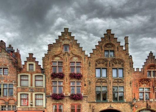 2 Tage Antwerpen im 4* Hotel mit Frühstück für 44,50€