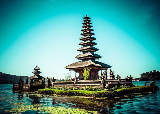 Lastminute: 2 Wochen Bali im  4* Hotel inkl. Frühstück, Flug und Transfer ab 865€