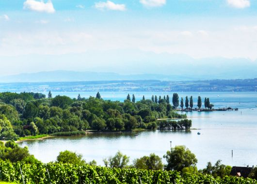 Fernbus-Fahrt von Stuttgart nach Konstanz (Bodensee) für nur 16 statt 38€