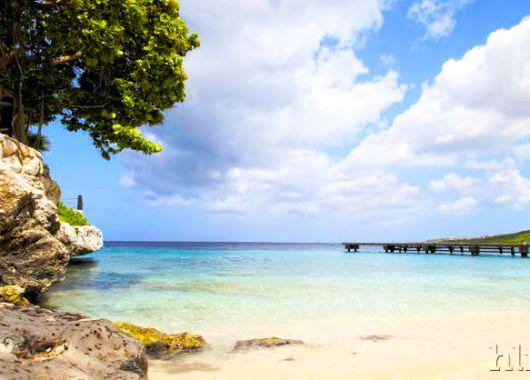 Traumurlaub: 8 Tage Curaçao im 4* Hotel mit Flug ab 754€