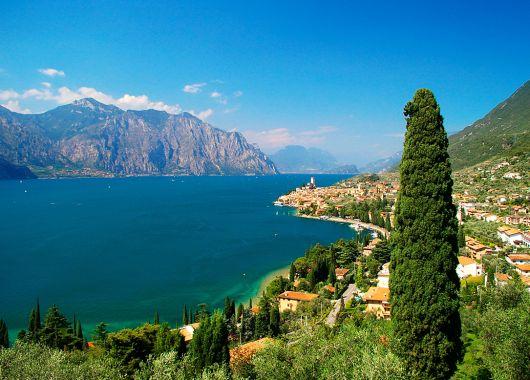 5 Tage am Gardasee im 3* Hotel La Rotonda inkl. Halbpension und Weinverkostung ab 159€ pro Person