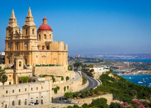 Günstige Flüge nach Malta: Hin- und Rückflug ab 40€ pro Person