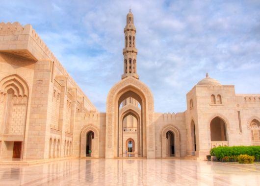 Im November: 15 Tage Oman im 3,5* Hotel inkl. Frühstück und Transfers ab 809 Euro