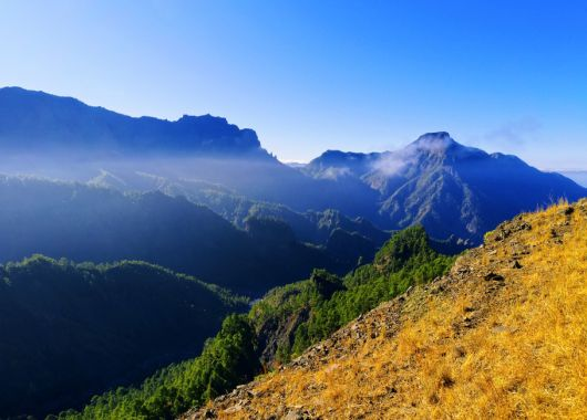 1 Woche La Palma im Februar: Apartment, Flüge und Transfers bereits ab 317€