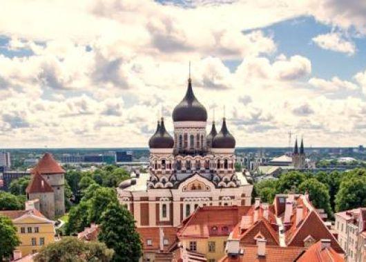 Tallinn & Helsinki – 4 oder 5 Tage Städtereise im 4*Hotel inkl. Frühstück und Flügen für 269€