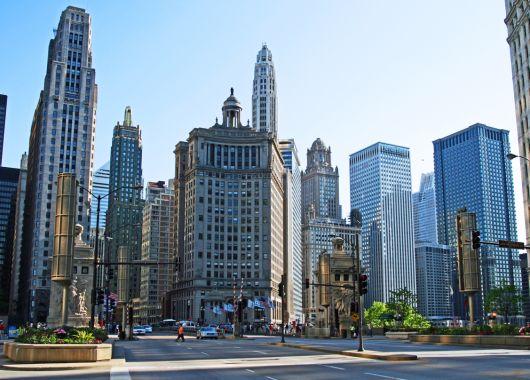 KLM / Airfrance: Wild am Mittwoch – Hin- und Rückflug nach Chicago ab 388€
