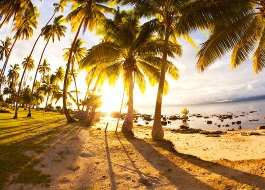 Hin- und Rückflug auf die Fidschi Inseln für Anfang 2014 – ab München für 765€, ab Frankfurt für 777€