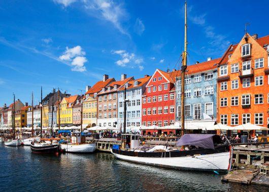 Überraschungsreise nach Kopenhagen, Stockholm oder Oslo: 3 oder 4 Tage inkl. Flug, Hotel und Frühstück ab 139€ pro Person