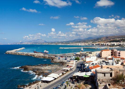 Kreta: 1 Woche im 3* Hotel inklusive Flug und Halbpension ab 303 Euro pro Person
