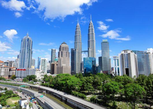 Wild Am Mittwoch: Flüge nach Kuala Lumpur mit Airfrance, nach Fukuoka mit KLM schon ab 449€