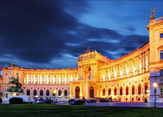 Städetrip nach Wien: 3 Tage im Top 3-Sterne Hotel für nur 62€ p.P.
