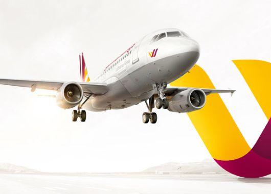 Flüge mit Germanwings ab 29,99€ pro Strecke – Europäische Metropolen und innerdeutsche Flüge