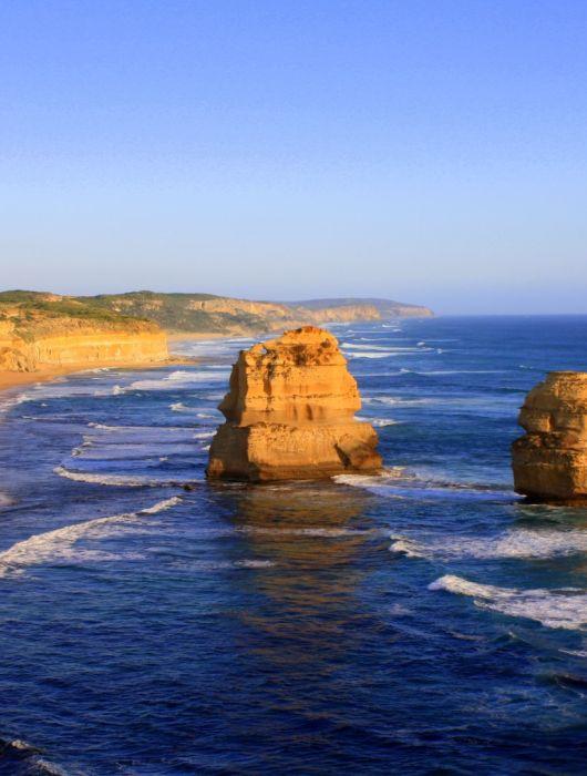 Reisebericht Australien: Die Great Ocean Road