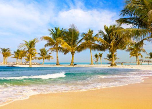Restplätze: Mit Lufthansa für nur 243€ nach Abu Dhabi und zurück