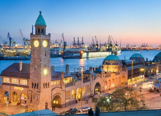 Städtetrip nach Hamburg: 3 Tage zu zweit im 4* Hotel ab 159 Euro