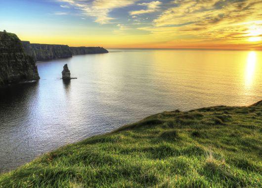 Irland-Trip: 1 Woche inklusive Flug und Mietwagen ab 179 Euro pro Person (exklusive Hotels)