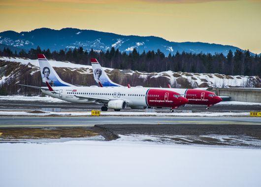 Norwegian: 30% Rabatt auf Flüge im Mai 2017 (nur noch heute!)