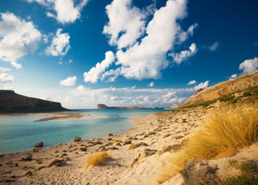 1 Woche Kreta im 3,5* Hotel inkl. Halbpension, Flug, Rail&Fly u. Transfer ab 358€