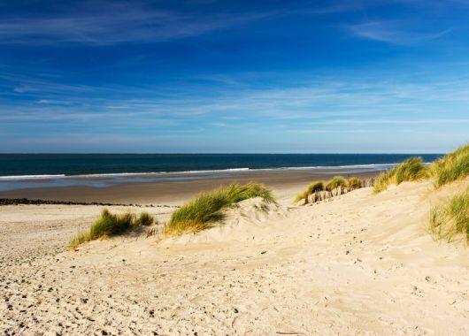 4 oder 5 Tage an der holländischen Küste im eigenen Appartement inkl. WLAN und Frühstück am ersten Morgen