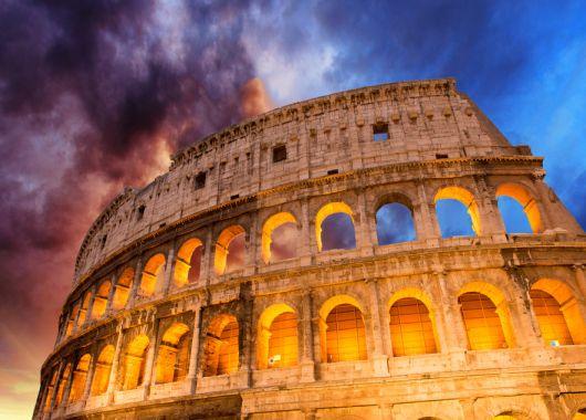 Wochenende in Rom: 3 im 4* Hotel inkl. Frühstück ab 63€ pro Person