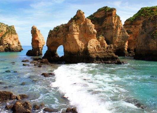 Frühbucher Algarve: 8 Tage im 3* Hotel inkl. Flügen und Transfers ab 297€ im Dezember