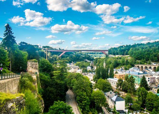 3 Tage Luxemburg im 4* Hotel inkl. Frühstück, Dinner und Spa-Nutzung ab 109€