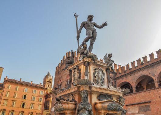 3 Tage Bologna im 4* Hotel inkl. Frühstück ab 45€