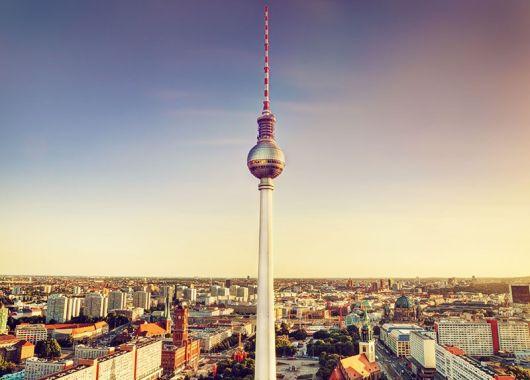 Berlin: 3 Tage im 3* Mercure Hotel inkl. Frühstück ab 75€ pro Person