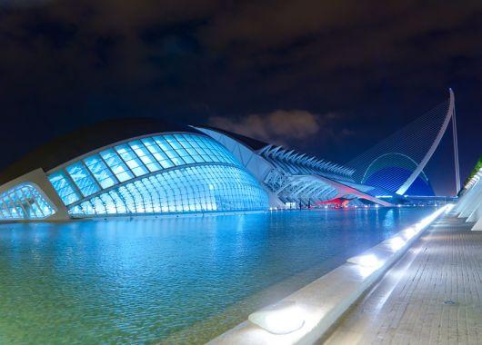 Valencia: 3 Tage im 3*Hotel in zentraler Lage inkl. Flug ab 194€