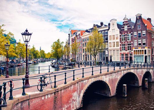 Amsterdam: 3 Tage im 4* Hotel inkl. Frühstück ab 69€ pro Person