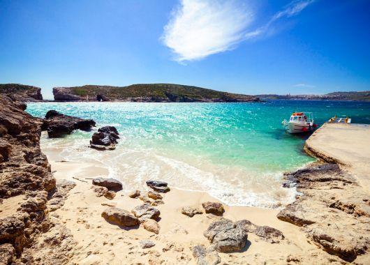 1 Woche Malta im guten 3*Hotel inkl. Flügen und täglichem Frühstück ab 229€