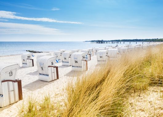 3 Tage Nordsee im 3*S Hotel inkl. Frühstück & Fahrradverleih (Haustiere erlaubt) ab 50€ pro Person