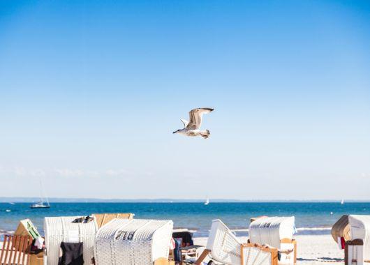 Wochenende an der Nordsee: 2 Nächte im 4* Hotel inkl. Frühstück und Spa ab 64,99€ p.P.