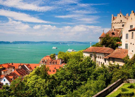 3 Tage am Bodensee im 4* Hotel inkl. Halbpension und Spa ab 99€