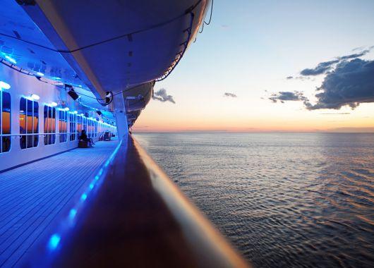 Minikreuzfahrt Schweden inkl. 4* Hotel in Lund & PKW Mitnahme: 4 Tage zu zweit nur 338 Euro