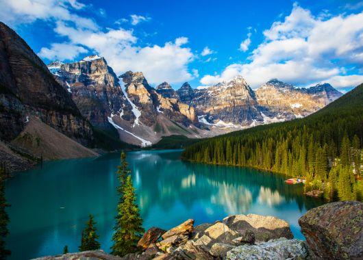 2017 alle Nationalparks in Kanada kostenlos besuchen