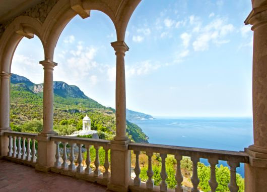 1 Woche Mallorca im März: 5* Hotel inkl. Frühstück, Flug und Transfer ab 397€