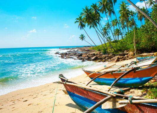 14 Tage Sri Lanka im 4* Hotel mit Halbpension, Transfer und Flug ab 950€