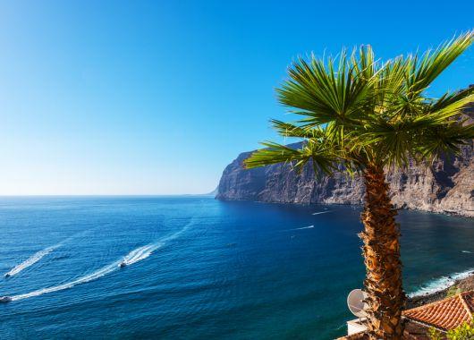 Frühbucher: 1 Woche Teneriffa im 4* Hotel inkl. Frühstück, Flug und Transfer ab 375€